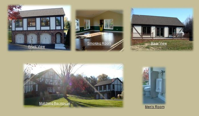 Additions Garages Remodeling Projects Carroll County Md